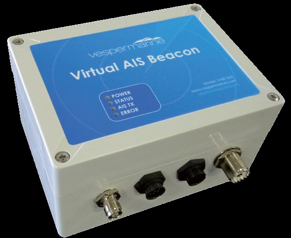 Vesper Marine VAB-1252 Virtual AIS Beacon